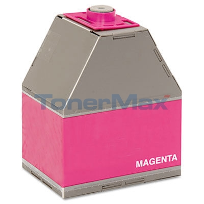 GESTETNER DSC445 TONER MAGENTA